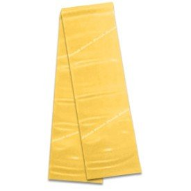 Thera-Band Exercise Bands, 5-Feet/6 mm, Yellow