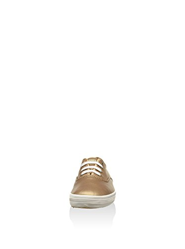 Keds Zapatillas Ch Metallic Leather Bronce EU 40 (US 10)