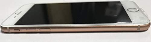 Apple iPhone 8 4.7in, 256 GB, AT&T, Gold Locked to AT&T (Renewed)