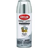 Krylon K05151102 Silver 12 Ounce Aerosol