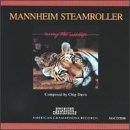 (Saving Wildlife By Chip Davis,Mannheim Steamroller (1990-10-25))
