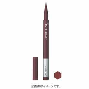Shiseido Integrate Lasting Liquid Eyebrow- Brown by Shiseido Integrate