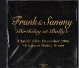 Birthday At Bally's - Atlantic City : December 1988 Cd