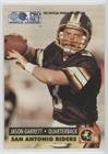 Jason Garrett (Football Card) 1991 Pro Set WLAF - [Base] #143