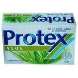 - New Protex aloe vera antibacterialhygienic moisturising healthy skin Soap Bar - 75g. Pack 4
