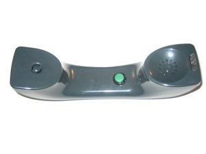 The VoIP Lounge Push To Talk Handset for Cisco 7900 Series IP Phone 7902, 7905, 7906, 7910, 7911, 7912, 7940, 7941, 7945, 7960, 7961, 7962, 7965, 7970, 7971, 7975 by The VoIP Lounge
