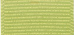"Grosgrain Ribbon 1-1/2"" Wide 10 Yards-Lemon Grass"