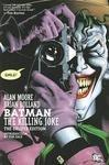 Image of Batman: Killing Joke (DELUXE)