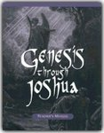 Genesis Through Joshua Bible, Emily Fischer, 1930710909