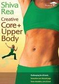 - SHIVA REA: CREATIVE CORE + UPPER BODY by Acacia