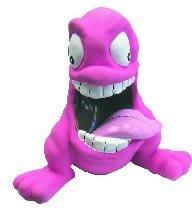 GRRR-EMLINS Stuffed Latex Pink Goober