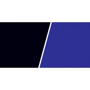 Marina Precut Background, Blue/Black, 18 x 36 by Marina