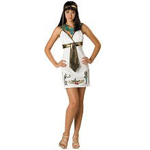 Cleopatra Costumes For Teenager (Cleopatra Cutie Egyptian Teen Costume)