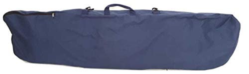 Snowboard Bag, Board Sleeve 62 inch Long Bag. Transport or Store Your Snowboard in This Great Sleeve Snowboard Bag.