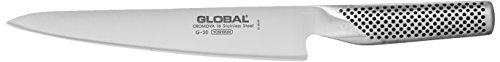 (Global G-20 Flexible Fillet Knife 8-Inch)