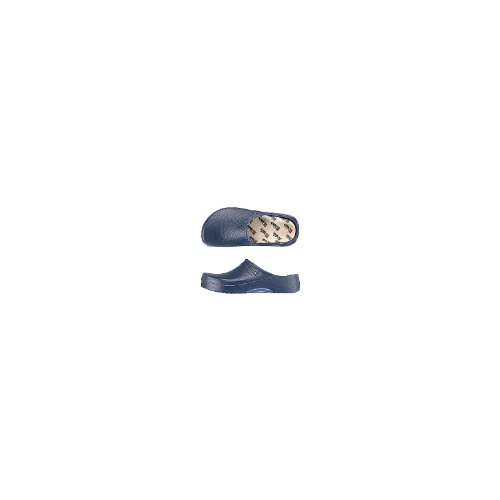 Birki's Super Birkenstock, Blue, 40 M EU (9 Women /7 M US Men) (Birkenstock Clogs Professional)