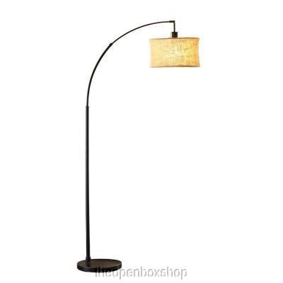 Arc Lamp Antique - 9