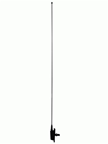 Metra 44-US51B Side Mount Triangle Shaped Base Replacement Antenna for AM/FM Bands (Side Mount Radio Antenna)