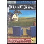 Exploring 3D Animation With MAYA 7 (2nd, 07) by [Paperback...