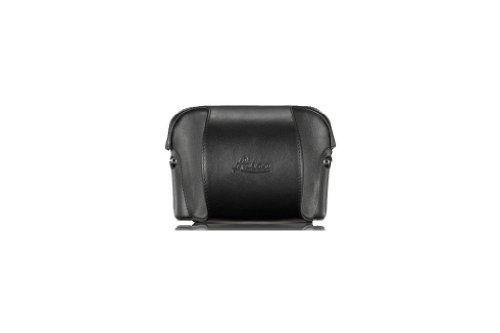 Leica Ever ready case, Ostrich look, black [並行輸入品] B019SZ8XGU