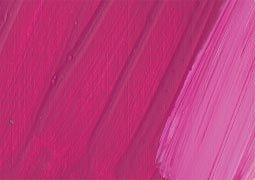 LUKAS CRYL Liquid Acrylic 250 ml Bottle - Magenta Red (Primary)