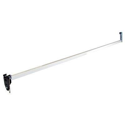 Ultra Hardware 44905-U White Sliding Door Bar Locks