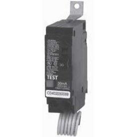 Siemens BE120H 20-Amp Single Pole 120-Volt22KAIC Ground Fault Circuit interrupter