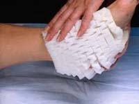 Self Adhering Foam Pad - 9