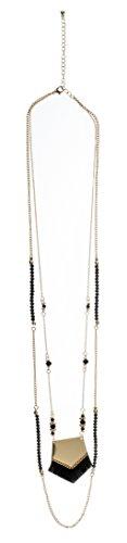 Southwestern Jewelry Layered Statement Necklace
