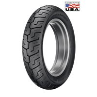 16 Inch Rear Motorcycle Tires - 7