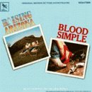 Raising Arizona / Blood Simple: Original Motion Picture Soundtracks [2 on 1] by unknown (March 15, 1994)