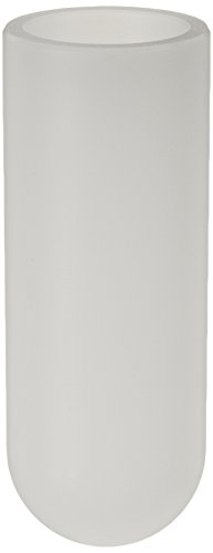 Eppendorf 022637274 Fixed-Angle Rotor Adapter 1-Place for 15mL Falcon Tubes, 12000rpm Maximum Speed (Pack of 2)