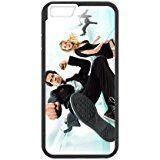 Personalized Zachary Levi Chuck Season 3 Case for iPhone - Levis Phone Mobile