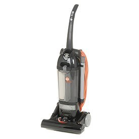 Hoover C1660-900 Commercial Hush Bagless Upright Vacuum