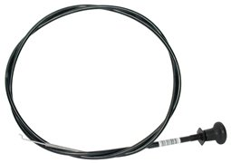 (N2 278-1921 Choke Control Cable Replaces 746-04214, 946-04214; Fits Selected Cub Cadet RZT and Z-Force Models)