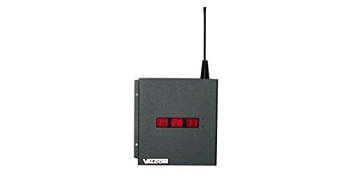 Valcom Gps Master Clock by Valcom