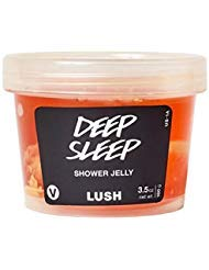 Lush Deep Sleep Shower Jelly, 3.5oz (100g) {Imported from Canada}