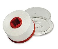 CLETOP 14100710 Original Replacement Refill - White - Cletop Fiber Cleaner
