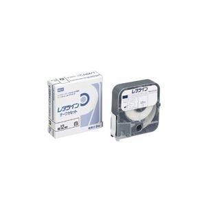 生活日用品 (業務用60セット) レタツインテープ LM-TP312W LM-TP312W 白 白 生活日用品 12mm×12m B074MMJ48B, レスリングマーチャンダイズ:11fbccd9 --- elmont.su