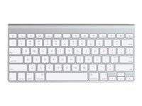 Apple MC184Y/A Wireless Keyboard - Teclado inalámbrico para Mac