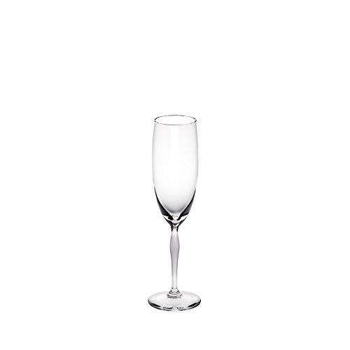 Lalique 100 Points Champagne Glass