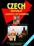 Czech Republic Business Law Handbook, U. S. A. Global Investment Center Staff, 0739792687