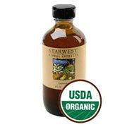 Starwest Botanicals Cayenne Pepper Extract Organic - 4 oz