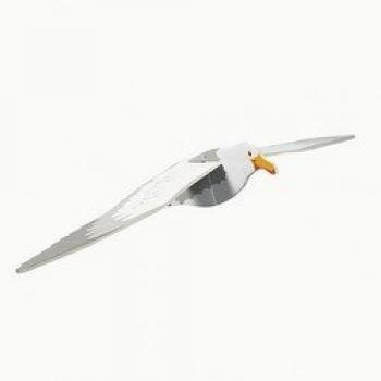 Seagull Hanging Decorations (12 Pieces) -