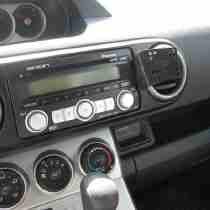 Scion Xb Radio Mount 08~11, Console Mount 08~11, (75147508)