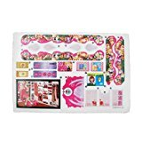 Barbie 3 Story Dream Townhouse - Replacement Stickers - Three Story Dream House