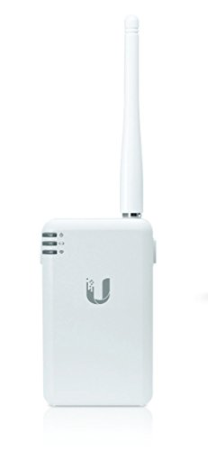 Ubiquiti mPort-S, mPort Serial IP Gateway Device for mFi Networks by Ubiquiti Networks