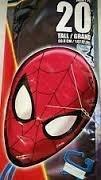 Marvel Ultimate Spiderman FaceKite 50cm B01LGM2OGI