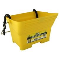 Handy Ladder Pail - Richard 92095 Mini Roller Paint Pail with Hooks For Any Type of Ladder, 6