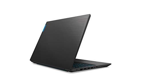"Lenovo IdeaPad L340 17.3"" Gaming Laptop, Intel core i7-9750H, 8GB RAM,512GB M.2 NVMe QLC SSD, NVIDIA GeForce GTX 1650 4GB GDDR5,6.5 Hours Battery Life 6"